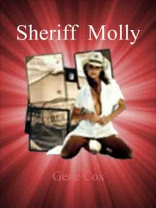 sheriff molly 8-11
